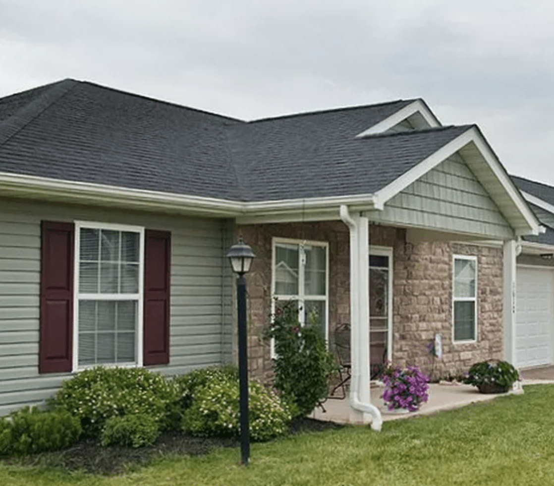 Kingston Mound Manor Apartments Circleville Ohio